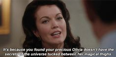 "18 Times Mellie Grant Put You In Your Place On ""Scandal"" - BuzzFeed Mobile"
