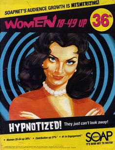 women hypnotized