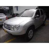 Renault Duster Expression Mt 1600 4x2