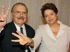 .: Índice ruim/péssimo de Dilma aumenta, diz pesquisa...