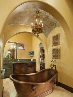 Voici un endroit où l'on passe beaucoup de temps. La salle de bain est le lieu d'hygiène corporelle, mais pas seulement. Elle est aussi un espace de détent