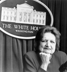 Helen Thomas, RIP  Give em hell in heaven Helen. Would love to be a fly on the wall when you reach Nixon up there.