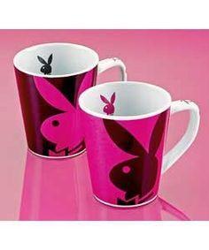 Playboy coffee cups