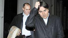 Petru Pitcovici, comisar şef în cadrul Direcţiei Generale Anticorupţie, arestat preventiv - http://tuku.ro/petru-pitcovici-comisar-sef-in-cadrul-directiei-generale-anticoruptie-arestat-preventiv/