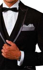 Mens Wedding Suits by Montagio Custom Tailoring