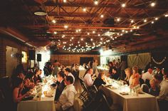 Colorful & Eclectic Winter Park Farmer's Market Wedding | Every Last Detail