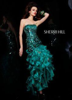 Sherri Hill 2835