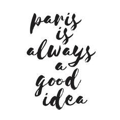 Ilustraciones y música para viajar a París