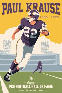 Steve Thomas [Illustration]: Here is the Minnesota Vikings artwork featured in the US Bank Stadium Equipo Minnesota Vikings, Vikings Cheerleaders, Steve Thomas, Football Hall Of Fame, Viking Ship, Cheerleading, Old School, This Is Us, Nfl