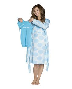 Eden maternity nursing pj s matching robe – Baby Be Mine Cute Baby  Pictures 016af3b08