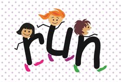 "See ""run"" and other sight words in SnapWords List B Teaching Cards!"