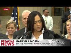Freddie Gray's Death Ruled a Homicide - Freddie Gray's Death Investigati...