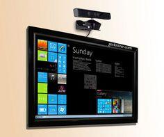 Official Windows 8 Kinect SDK