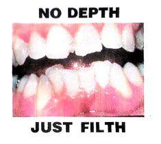 No depth just filth - Teeth Magritte, Henri Matisse, Metalocalypse, Leelah, Sharp Objects, Being Ugly, Art Inspo, Weird, Horror