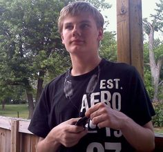 11/20/2012: CODE RED: IN POSSIBLE EXTREME DANGER: Please share to find Jared Hickle (16) missing from MACOMB, ILLINOIS since 11/19/2012.Jared,16, has not been seen or heard from since leaving his grandparents' house November 19, 2012. He is in possession of his mother's 2008 gray/blue Pontiac G6.  It is believe that Jared is in the company of an adult male name Ryan Richard Ralfs, 31 years old, who lives in Davenport, Iowa and we believe Jared is there with Ryan.