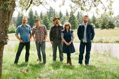 Review: The Decemberists @ Manchester Academy - Emily Heward - Manchester Evening News