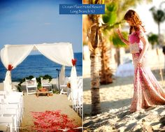 Weddings by Ocean Place Resort & Spa