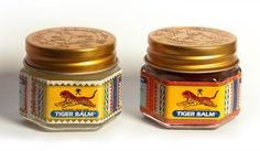 Voici 13 façons d'utiliser le baume du tigre, donc veillez à toujours en avoir à la maison