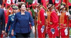 Burguesa, revolucionaria y presidenta