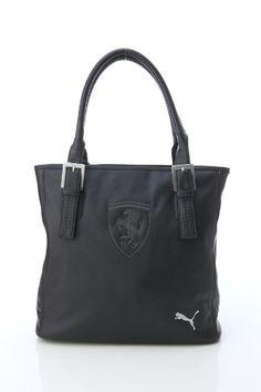 Black Tote Bag, Gym Bags, Pumas, Ferrari, Wallets, Bellisima, Beauty Tips,  Women s, Search 1dc8114ff7