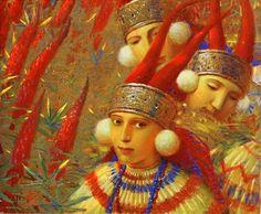Andrey Remnev Рогатая кичка
