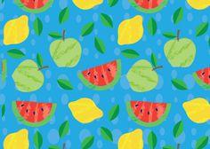 fhiona galloway illustration blog: fruity