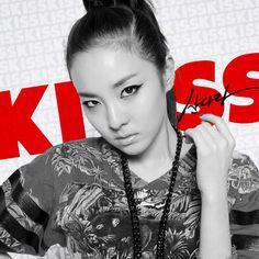 KPOP #Dara #2NE1