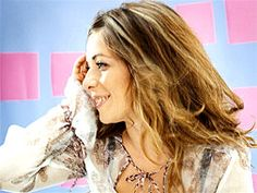 Pilar Munoz (June 10, 1978) Spanish singer, o.a. known from the trio Las Ketchup, who represented Spain at the Eurovision Song Contest  of 2006.