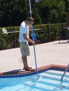 Swimming Pool Cleaning Maintenance Amp Repair Company