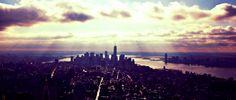 I miss New York byhowibecamethesea