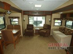 Used 2011 Prime Time RV Crusader 290RLT Fifth Wheel at General RV | Orange Park, FL | #128015