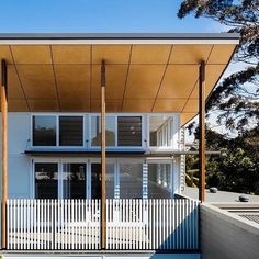 Linea perfection  #australianarchitecture #architecture #exterior #exteriordesign #scyonwalls