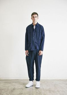 Comoli Spring/Summer 2015 Is The Uniform | Complex