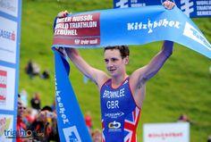 Alistair Brownlee  - ITU World Triathlon Kitzbuehel