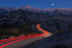 It is something of a right of passage for most photographers – the light trail shot. - GOLDEN THREAD – by Justus Steinfeldt | www.justussteinfeldt-photography.de on 500px Set up your camera beside or above a road and set the shutter speed for a long exposure and capture the moving lights from passing vehicles. Have you …