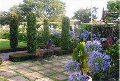 small gardens | Professional garden layout; landscaping and designs
