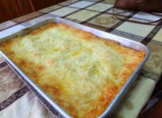 Piglet's Recipes: The Perfect Lasagna! | Receitas da Piglet: A Lasanha de Carne Perfeita!