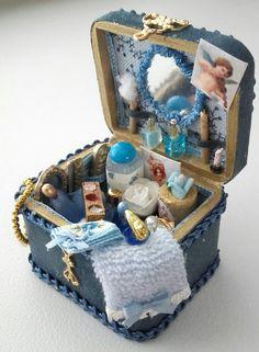 Beautycase made by Jolanda Knoop