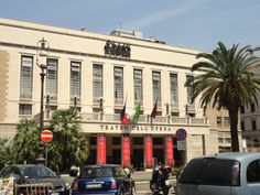 Rome - Opera Theater