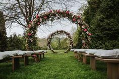 Garden Wedding, Romantic, Table Decorations, Home Decor, Wedding Photography, Bridesmaids, Homemade Home Decor, Romance Movies, Decoration Home