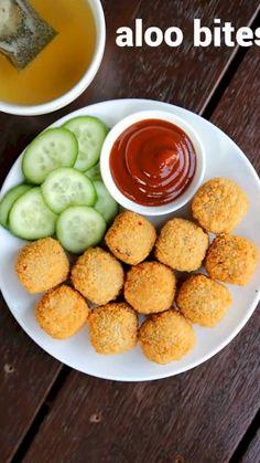 Aloo Recipes, Pakora Recipes, Cutlets Recipes, Paratha Recipes, Chaat Recipe, Veg Recipes, Spicy Recipes, Cooking Recipes, Dinner Recipes