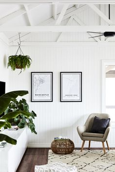 THE HOUSE ON BEACH ROAD — Adore Home Magazine