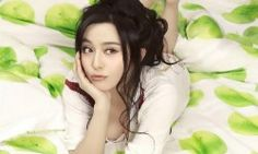 Cute Girl Sleeping in White « HD Wallpapers