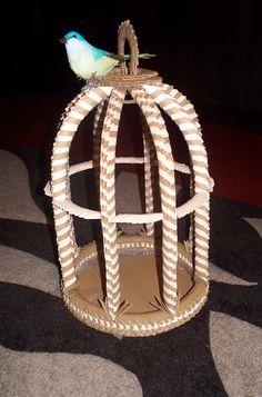 Cage… | Album | Margaret | 3D Origami Art