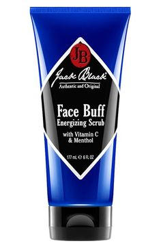 Jack Black Face Buff Energizing Scrub available at #Nordstrom