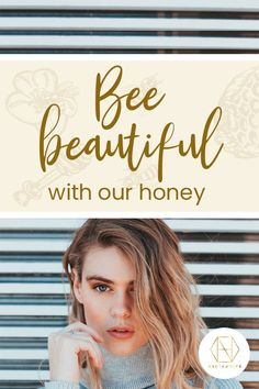 You may be thinking why would you want to put this golden, sticky, sweet substance on your face? We have put together the top reasons why honey for the face is the big thing that's in right now. Australian Honey, Beauty Tips, Beauty Hacks, Honey Benefits, Best Honey, Alternative Treatments, Sugar Cravings, Natural Glow, Raw Honey