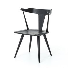 Dining Room | Ripley Dining Chair-Black Oak