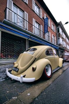VW Fusca Beetle...Re-pin brought to you by #LowCost Insuranceagents at #HouseofInsurance Eugene