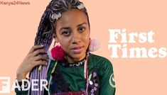 Sho Madjozi discusses Pitch Black Afro, bringing the Xibelani to the club, and Episode 3, Season 1, Pitch, Afro, Bring It On, Club, Times, Black, Crown