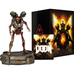 Doom Collector's Edition - Xbox One, DUMMY
